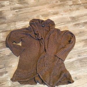 Beautiful sweater made by City Knits size 1X